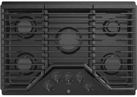 GE - JGP5030DLBB - Gas Cooktops