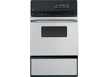 GE - JGRP20SENSS - Single Wall Ovens