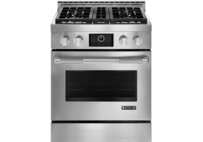 Jenn-Air - JGRP430WP - Free Standing Gas Ranges & Stoves