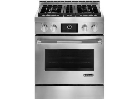 Jenn-Air - JGRP430WP - Gas Ranges