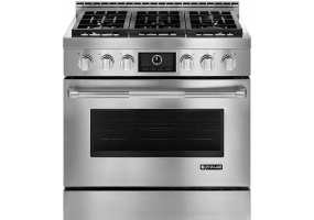 Jenn-Air - JGRP436WP - Free Standing Gas Ranges & Stoves