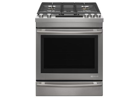 Jenn-Air - JGS1450FS - Slide-In Gas Ranges