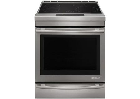 Jenn-Air - JIS1450DS - Induction Ranges