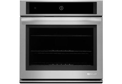 Jenn Air 30 Quot Stainless Electric Wall Oven Jjw2430ds