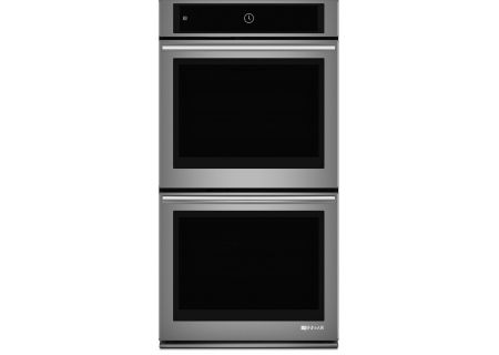 "Jenn-Air 27"" Stainless Steel Double Wall Oven - JJW2827DS"