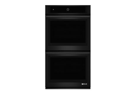 "Jenn-Air 30"" Black Double Wall Oven  - JJW2830DB"
