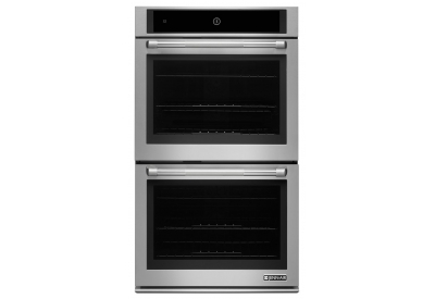 Jenn Air 30 Quot Stainless Double Wall Oven Jjw2830dp
