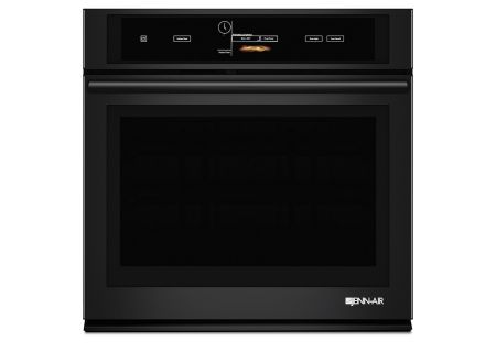 "Jenn-Air 30"" Black Single Electric Wall Oven - JJW3430DB"
