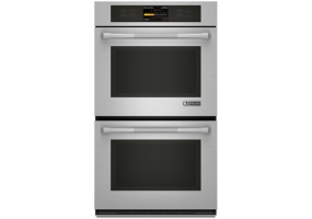 Jenn-Air - JJW3830WP - Built-In Double Electric Ovens