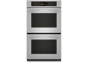 Jenn-Air - JJW3830WS - Built-In Double Electric Ovens