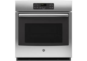 GE - JK1000SFSS - Built-In Single Electric Ovens