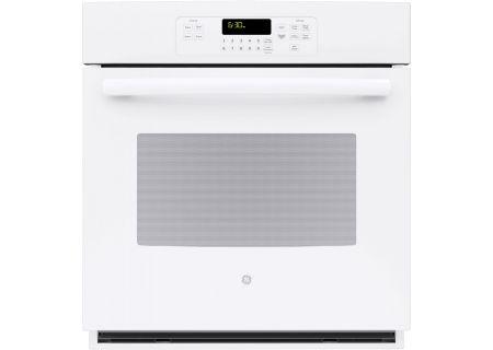GE - JK3000DFWW - Single Wall Ovens