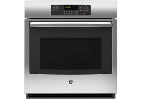 GE - JK3000SFSS - Built-In Single Electric Ovens