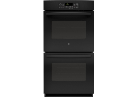 GE - JK3500DFBB - Built-In Double Electric Ovens