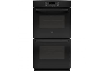 GE - JK3500DFBB - Double Wall Ovens