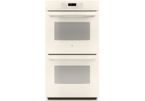 GE - JK3500DFCC - Built-In Double Electric Ovens