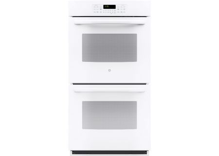 GE - JK3500DFWW - Double Wall Ovens