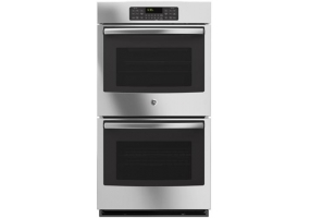 GE - JK3500SFSS - Built-In Double Electric Ovens
