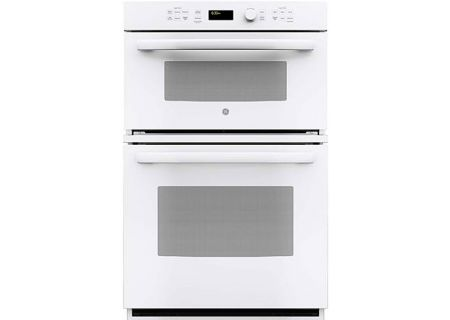 GE - JK3800DHWW - Microwave Combination Ovens