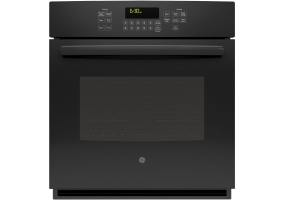 GE - JK5000DFBB - Built-In Single Electric Ovens