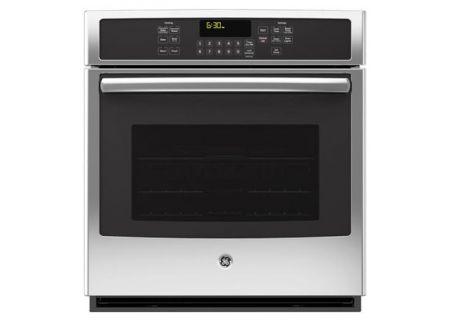 GE - JK5000SFSS - Single Wall Ovens