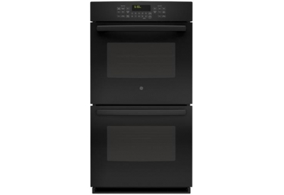 GE - JK5500DFBB - Double Wall Ovens
