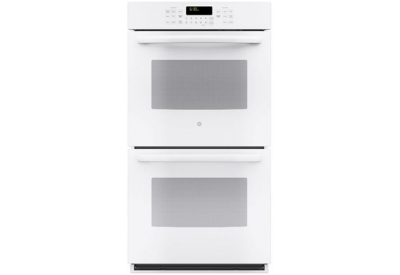 GE - JK5500DFWW - Double Wall Ovens