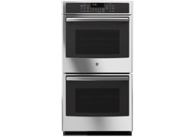 GE - JK5500SFSS - Built-In Double Electric Ovens