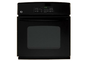 GE - JKP30DPBB - Built-In Single Electric Ovens