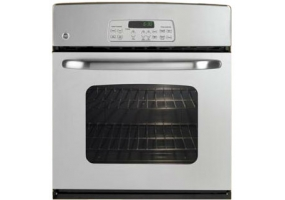 GE - JKP30SPSS - Built-In Single Electric Ovens