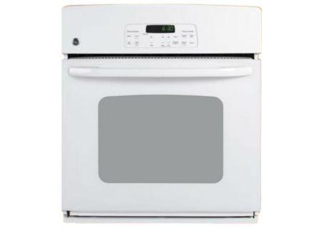 GE - JKP30DPWW - Single Wall Ovens