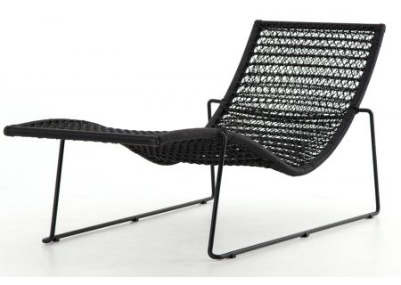 Four Hands - JLAN-177 - Patio Chairs & Chaise Lounges