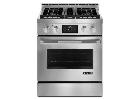 Jenn-Air - JLRP430WP - Gas Ranges