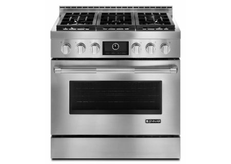 Jenn-Air - JLRP436WP - Gas Ranges