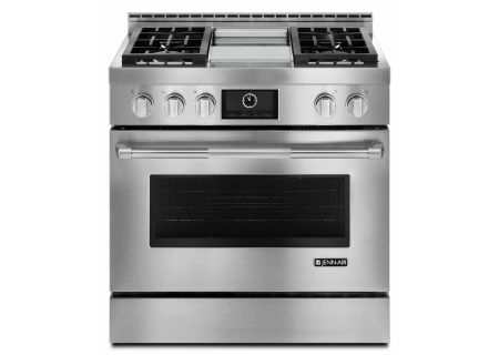 Jenn-Air - JLRP536WP - Gas Ranges