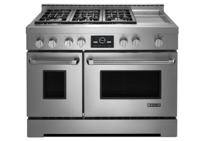 Jenn-Air - JLRP548WP - Gas Ranges
