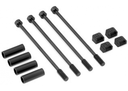 JL Audio - STACK_KIT-2 - Car Audio Amplifiers