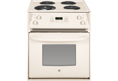 GE - JM250DFCC - Slide-In Electric Ranges