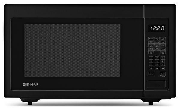 Jenn Air Microwave >> Jenn-Air Black Countertop Microwave Oven - JMC1116AB