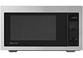 Jenn-Air - JMC1116AS - Microwave Ovens & Over the Range Microwave Hoods