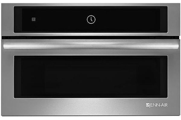 "Jenn-Air 27"" Stainless Steel Built-In Microwave Oven - JMC2427DS"