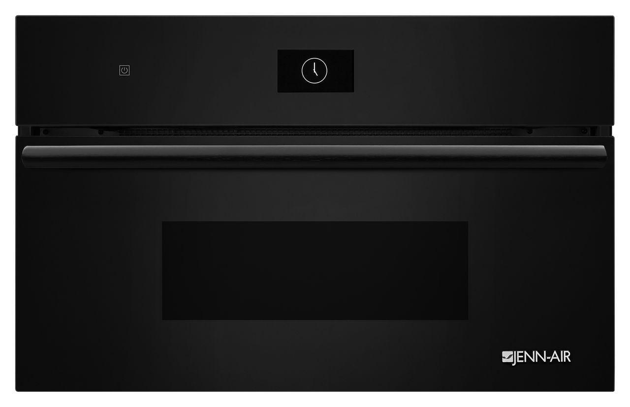 Jenn Air 30 Black Built In Microwave Oven JMC2430DBK
