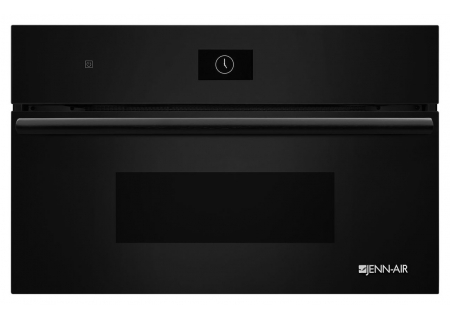 "Jenn-Air 30"" Black Built-In Microwave Oven - JMC2430DB"