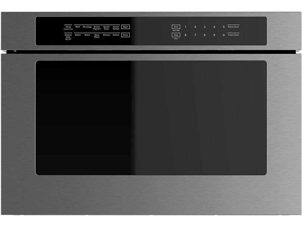 Jenn Air Jmdfs24gs Microwaves