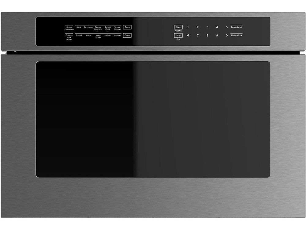 Jenn Air Jmdfs24gs Microwave Drawers