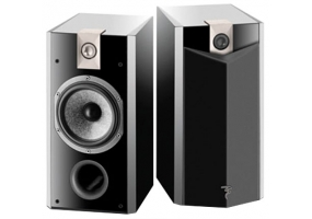 Focal - JMLCHOR807WBPL - Bookshelf Speakers