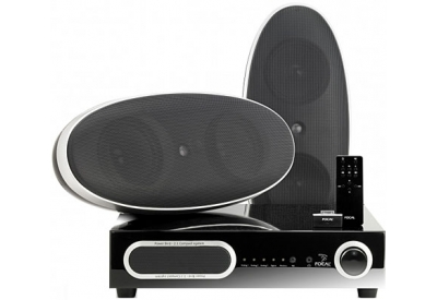 Focal - JMLSUBI2.1BL - Home Theater Systems