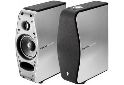 Focal - JMLXSBOOK - Computer Speakers