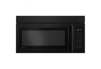 Jenn Air 30 Quot Over The Range Black Microwave Oven Jmv8208wb Abt