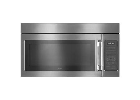 Jenn-Air - JMV8208WP - Microwaves